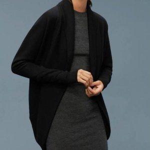 Aritzia Wilfred Diderot Sweater Cocoon Cardigan